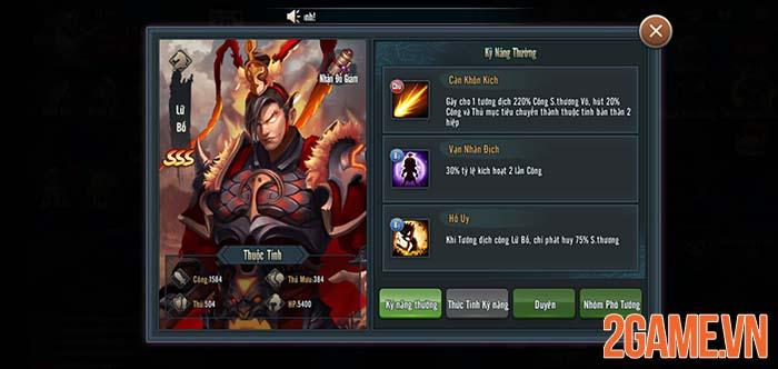 Trải nghiệm Đế Vương Tam Quốc - game chiến thuật hấp dẫn vừa ra mắt 3