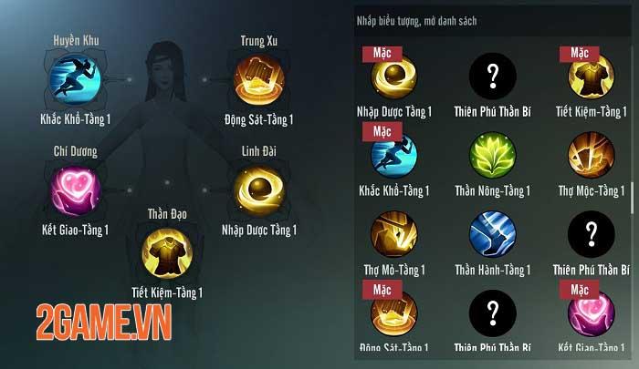 Những thứ game thủ nhập vai chỉ có thể tìm thấy ở game Nhất Mộng Giang Hồ VNG 10
