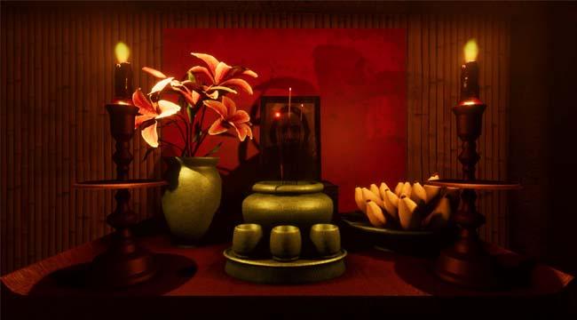 Blood Field – Cỏ Máu đã lên Steam dự kiến ra mắt chính thức vào tháng 12