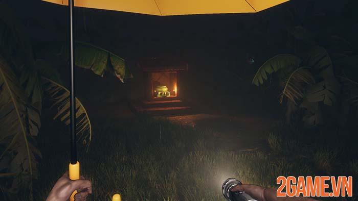 Blood Field - Cỏ Máu đã lên Steam dự kiến ra mắt chính thức vào tháng 12 1