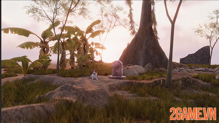 Blood Field - Cỏ Máu đã lên Steam dự kiến ra mắt chính thức vào tháng 12 0
