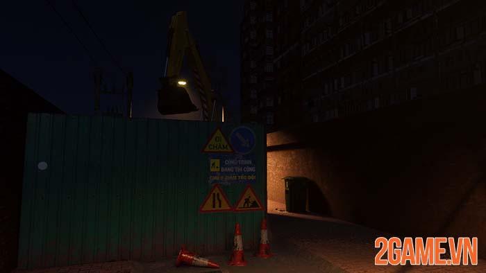 Blood Field - Cỏ Máu đã lên Steam dự kiến ra mắt chính thức vào tháng 12 3