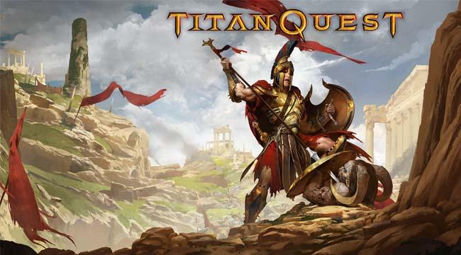 Titan Quest – Game nhập vai hành động hấp dẫn miễn phí trên Steam