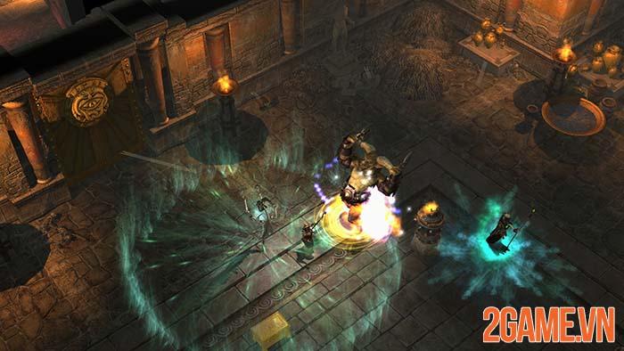 Titan Quest - Game nhập vai hành động hấp dẫn miễn phí trên Steam 2