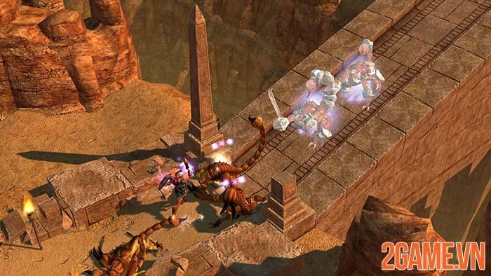 Titan Quest - Game nhập vai hành động hấp dẫn miễn phí trên Steam 1