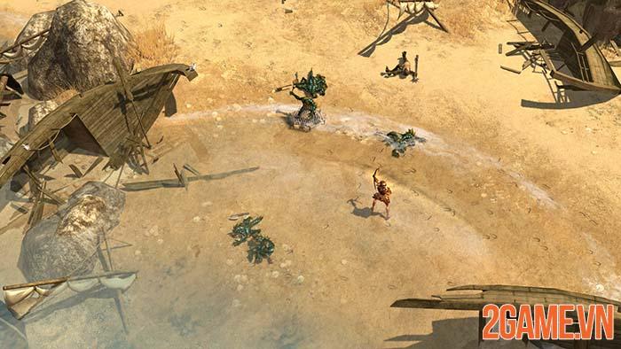 Titan Quest - Game nhập vai hành động hấp dẫn miễn phí trên Steam 0