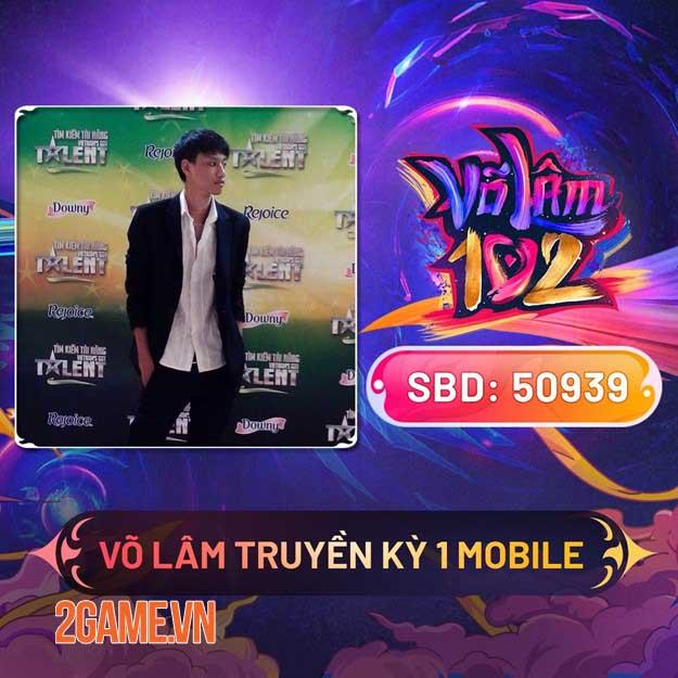 """Võ Lâm 102 – """"Cái bắt tay"""" gắn kết 2 cộng đồng Võ Lâm Truyền Kỳ 1 Mobile và Võ Lâm Truyền Kỳ Mobile 6"""