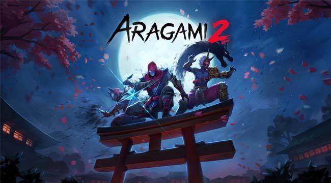 Aragami 2 – Game hành động lén lút mở ra thế giới nhẫn giả đầy lôi cuốn