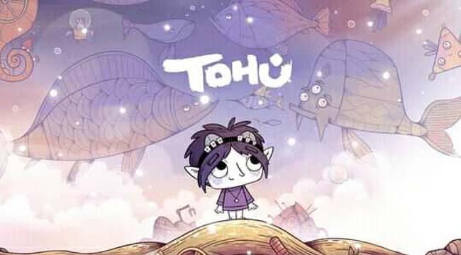 TOHU – Game indie sở hữu đồ họa cực đẹp và lối chơi giải đố hấp dẫn