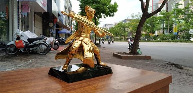 Đúng 9h30 ngày 20/9 game PC Độc Cô Cầu Bại 2012 chính thức khai mở máy chủ Hoa Sơn 2