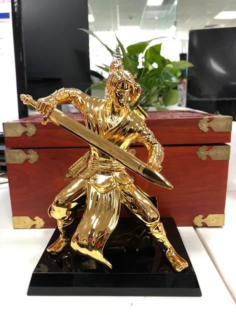 Đúng 9h30 ngày 20/9 game PC Độc Cô Cầu Bại 2012 chính thức khai mở máy chủ Hoa Sơn 3