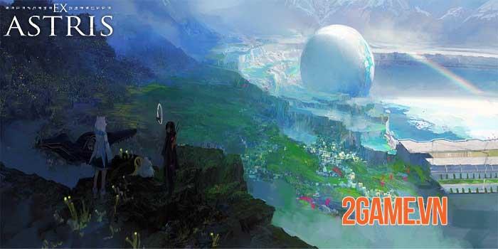 Ex Astris - Game nhập vai đỉnh cao của nhà sản xuất game Arknights 2