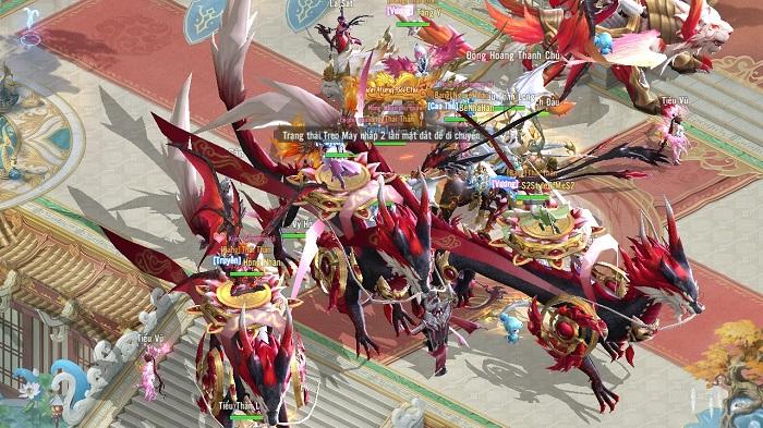 Thần Kiếm Mobile xứng đáng là game nhập vai của năm: cấu hình thấp nhưng chất lượng cao 0