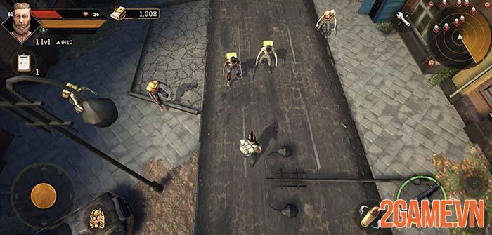 Metro Survival game Zombie Hunter - Game sinh tồn đề tài xác sống 0