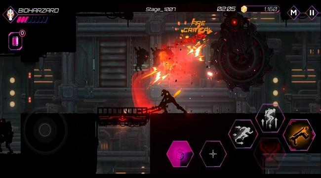 Undestroyed: Roguelike ARPG – Thế giới cyberpunk độc đáo và cuốn hút
