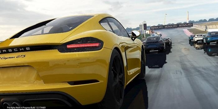 Real Racing Next - Cuộc cách mạng của thể loại game đua xe trên nền tảng mobile 2