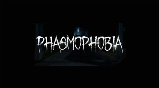 Phasmophobia – Khi game thủ phải đi bắt ma và tấu hài cùng đồng đội