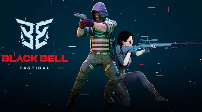Black Bell Tactical – Game bắn súng mobile với trải nghiệm chân thật
