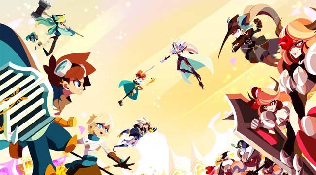 Cris Tales – Game nhập vai với góc nhìn cổ tích đẹp huyền bí