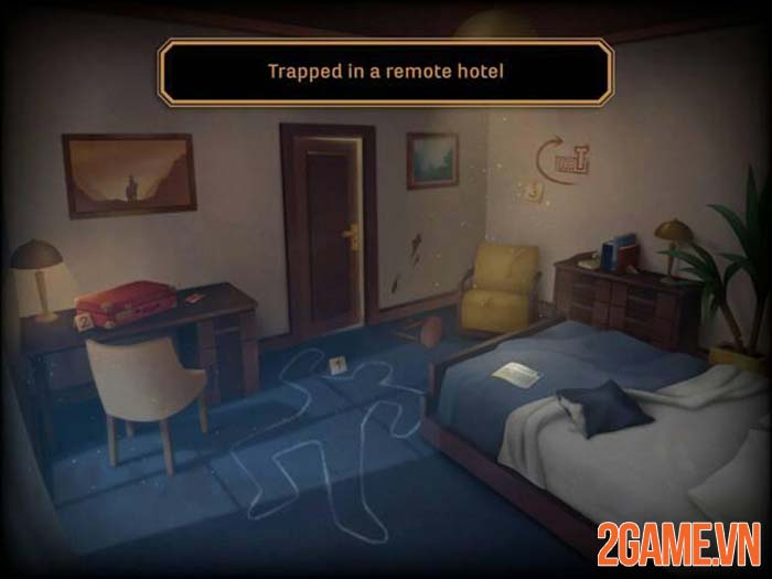 EXIT: The Curse of Ophir - Game giải đố Escape Room ra mắt cộng đồng 0