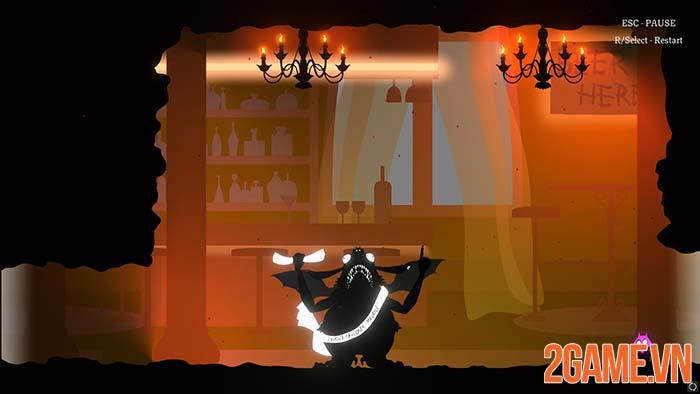 Hellevator - Cuộc phiêu lưu thoát khỏi khách sạn ma quỷ 3