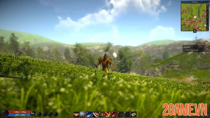 Inferna - Game nhập vai hành động miễn phí cực đỉnh trên Steam 2