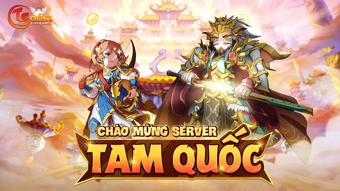 Hán – Sở tranh hùng: Tâm điểm của TS Online Mobile 2.0 3