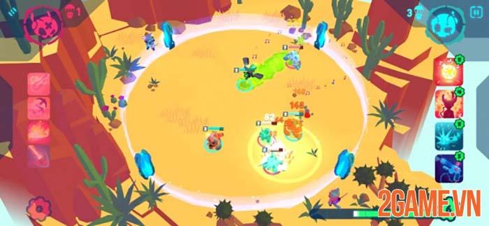 Botworld Adventure - Game nhập vai độc đáo ấn định thời gian ra mắt 1