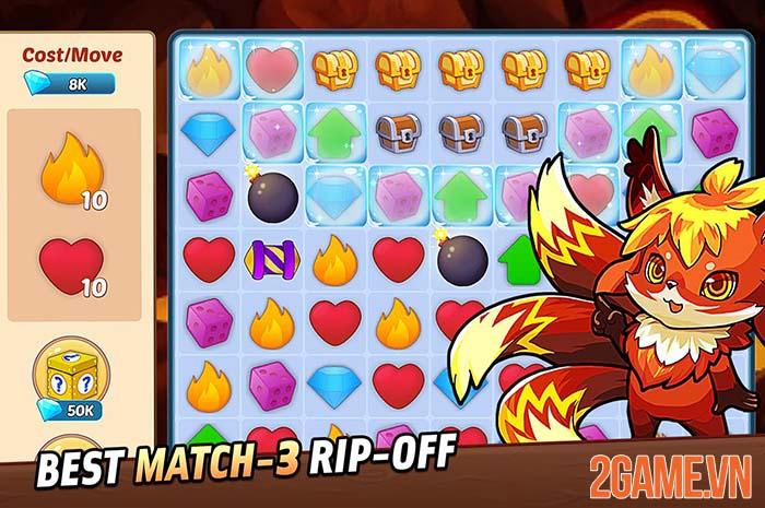 Clash of Streamers - Kho meme và minigame mới dành cho game thủ 1