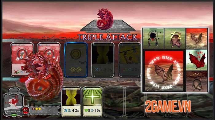 Requia Online - Game nhập vai thẻ bài có nhiều yếu tố tương tác cộng đồng 0