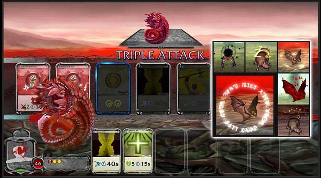 Requia Online – Game nhập vai thẻ bài có nhiều yếu tố tương tác cộng đồng