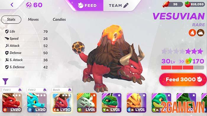 Dragon City 2 - Bí kíp luyện rồng dành cho game thủ mobile 1