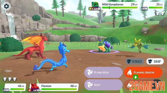 Dragon City 2 - Bí kíp luyện rồng dành cho game thủ mobile 3