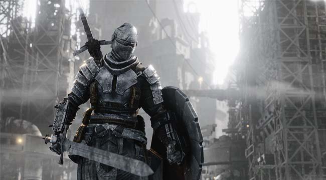 Bleak Faith: Forsaken – Bom tấn dành cho game thủ thích thử thách
