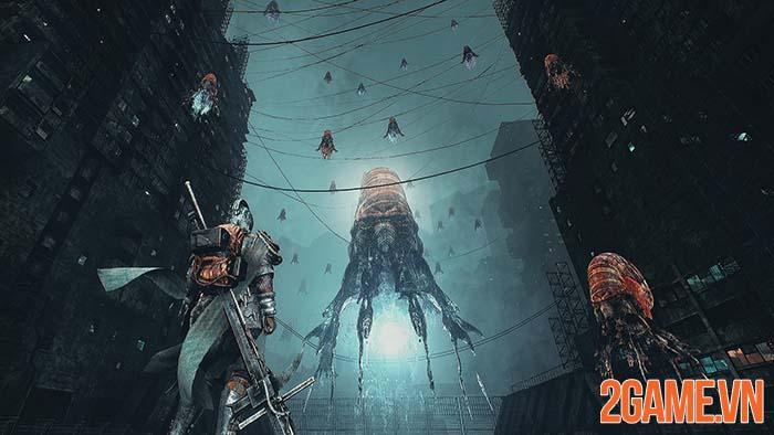 Bleak Faith: Forsaken - Bom tấn dành cho game thủ thích thử thách 0