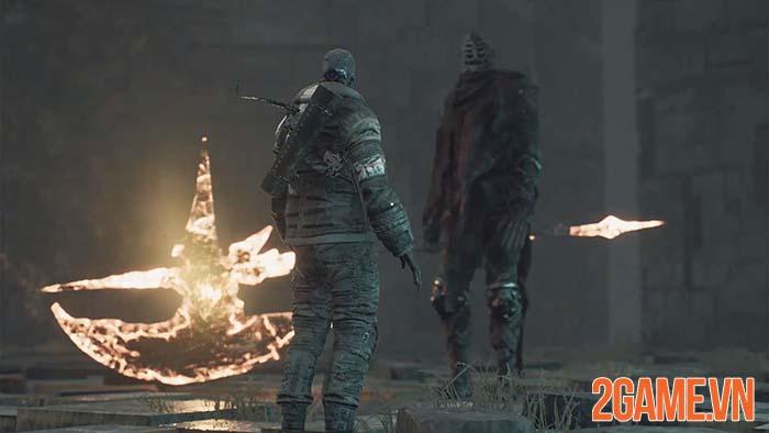 Bleak Faith: Forsaken - Bom tấn dành cho game thủ thích thử thách 2