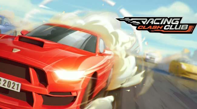 Racing Clash Club – Lựa chọn hoàn hảo dành cho game thủ mê tốc độ