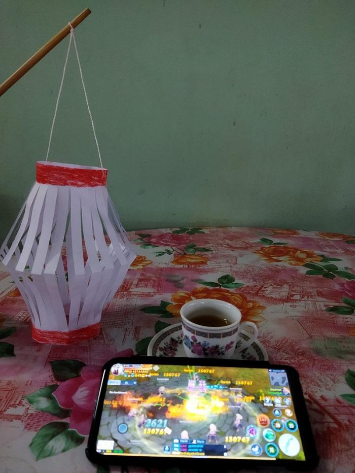 Game thủ Tình Kiếm 3D ấm áp bên mùa Trung Thu không cô đơn 2