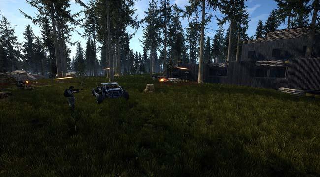 XERA: Survival – Game sinh tồn hoàn toàn miễn phí vừa ra mắt trên Steam
