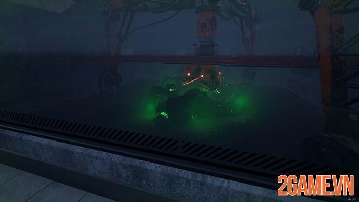 XERA: Survival - Game sinh tồn hoàn toàn miễn phí vừa ra mắt trên Steam 2