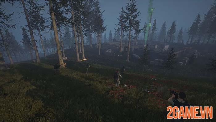 XERA: Survival - Game sinh tồn hoàn toàn miễn phí vừa ra mắt trên Steam 0