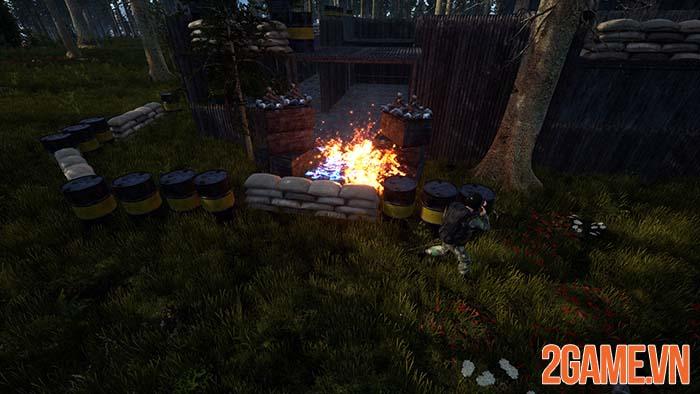 XERA: Survival - Game sinh tồn hoàn toàn miễn phí vừa ra mắt trên Steam 4