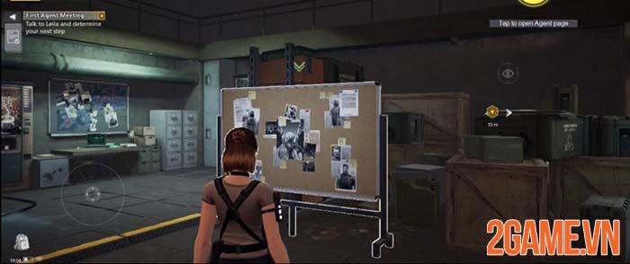 AfterBreach - Game bắn súng góc nhìn thứ ba hoành tráng trên mobile 2
