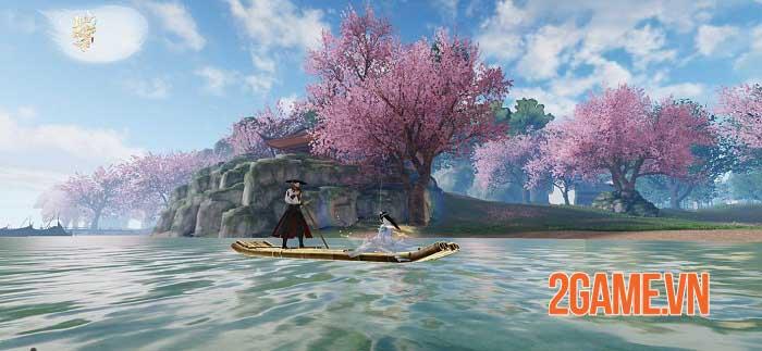 Game thủ Việt mong chờ điều gì sau khi được trải nghiệm bản Alpha Test cuối cùng của Nhất Mộng Giang Hồ VNG? 3