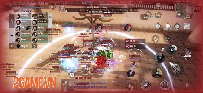 Game thủ Việt mong chờ điều gì sau khi được trải nghiệm bản Alpha Test cuối cùng của Nhất Mộng Giang Hồ VNG? 6