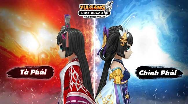 Yulgang Hiệp Khách ra mắt nhân vật thứ 13 khiến cộng đồng dậy sóng
