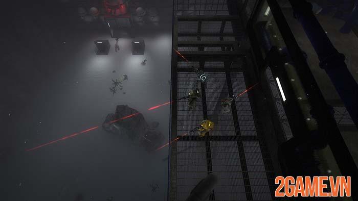 Alien Swarm: Reactive Drop - Giải pháp hoàn hảo lôi kéo bạn bè cuối tuần 0