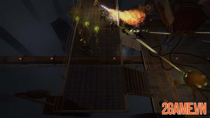 Alien Swarm: Reactive Drop - Giải pháp hoàn hảo lôi kéo bạn bè cuối tuần 2