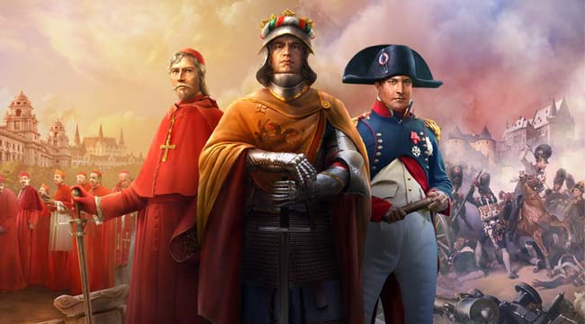 Europa Universalis IV – Game chiến thuật đỉnh đang được tặng miễn phí