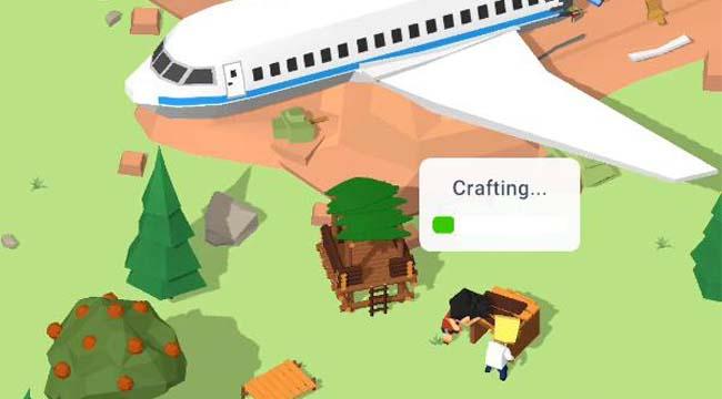 Isle Builder – Bí kíp sinh tồn trên hoang đảo dành cho game thủ mobile